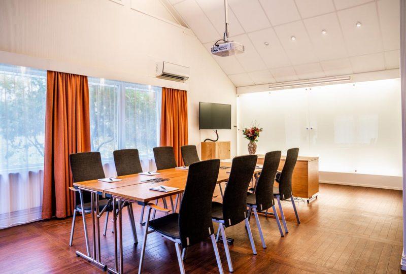 Skogsvik möteslokal