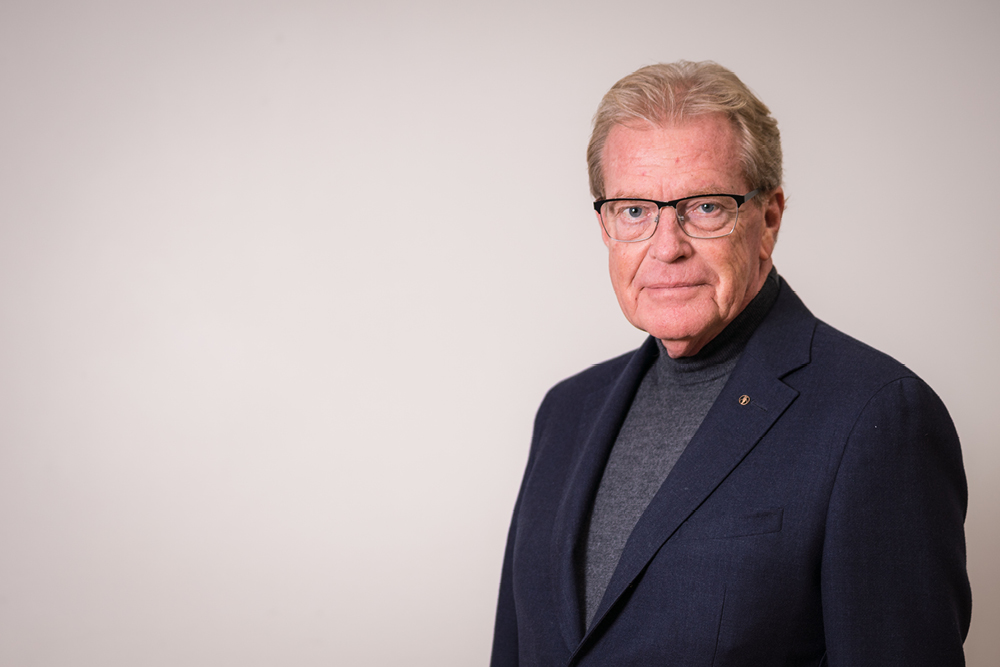 Steningevik konferens Kjell